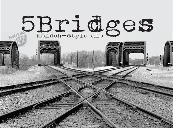 5 Bridges Kölsch