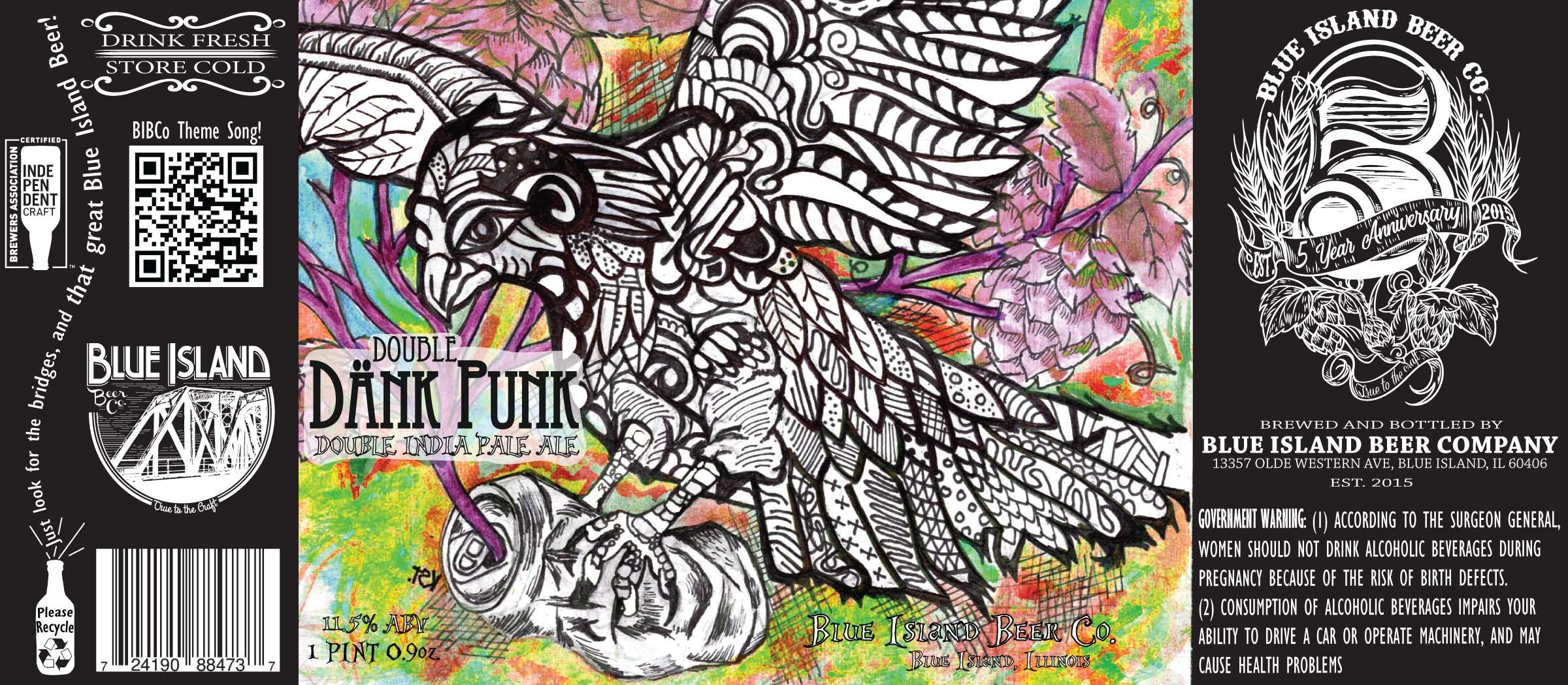 Double Dänk Punk