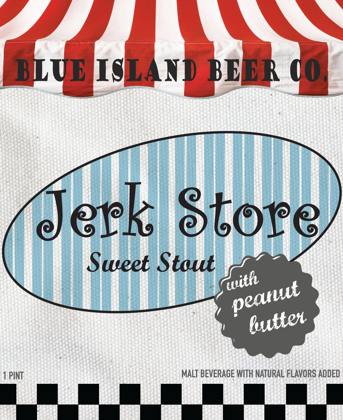 Peanut Butter Jerk Store